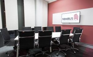 Centrum Konferencyjne NIMBUS Inne / 6
