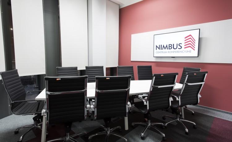 Centrum szkoleniowo-konferencyjne Centrum Konferencyjne NIMBUS / 8