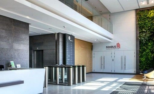 Inne Centrum Konferencyjne NIMBUS / 0