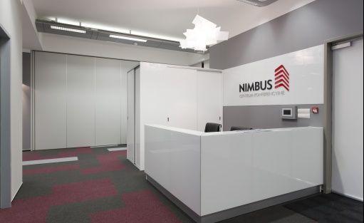 Inne Centrum Konferencyjne NIMBUS / 1