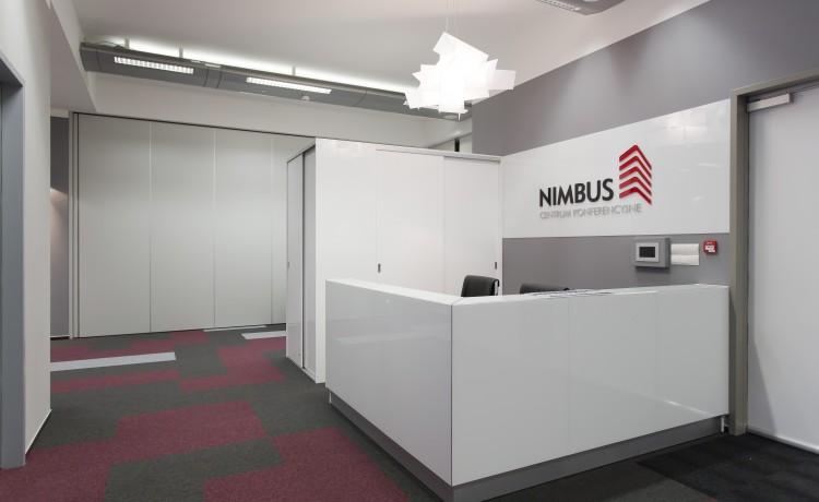 Centrum szkoleniowo-konferencyjne Centrum Konferencyjne NIMBUS / 1