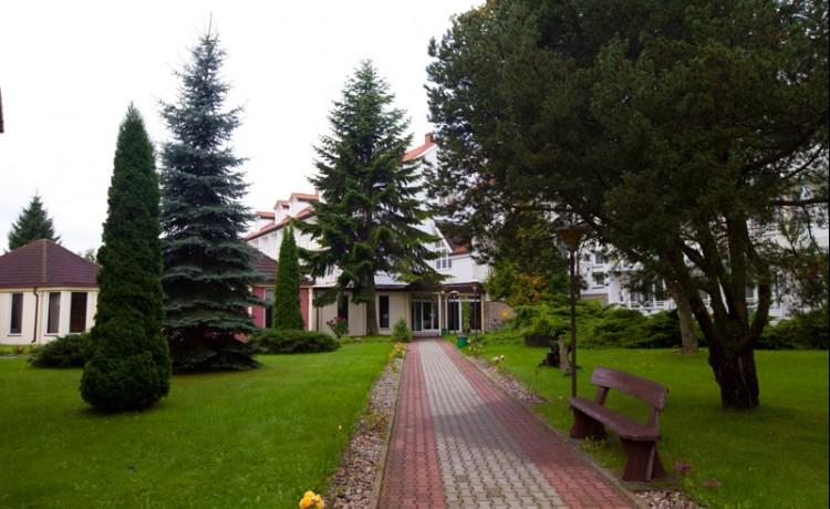 Ośrodek Szkoleniowy JURYSTA