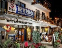 Restauracja PAPAJ