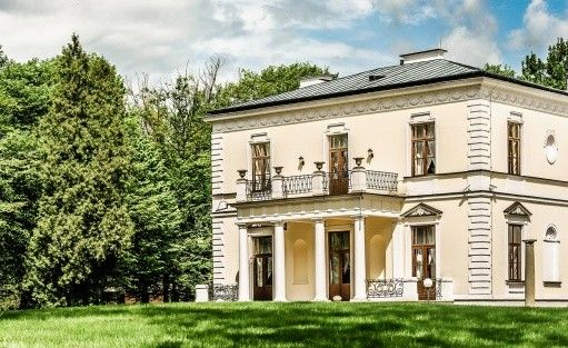 Pałac Rozalin