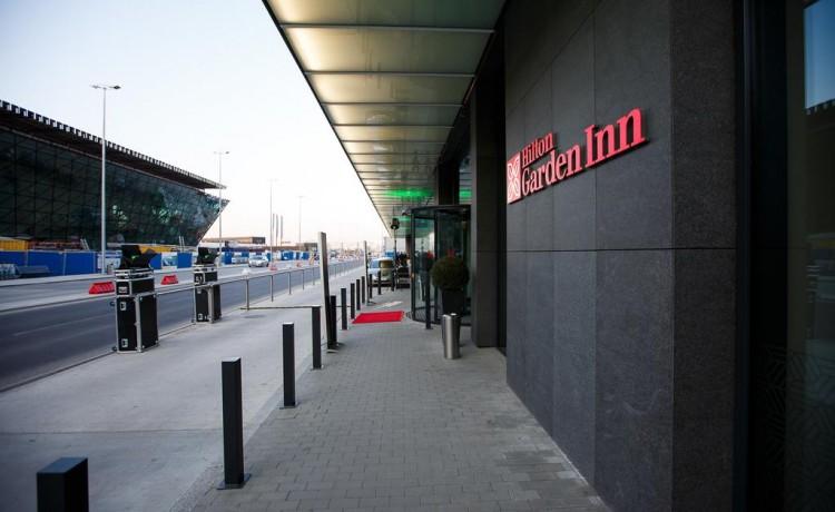 Hotel **** Hilton Garden Inn Krakow Airport / 2