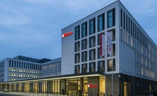 Hotel **** Hilton Garden Inn Krakow Airport / 0