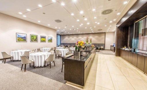 Hotel **** Hilton Garden Inn Krakow Airport / 14