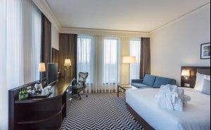 Hilton Garden Inn Krakow Airport Hotel **** / 1