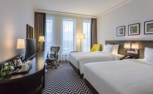 Hilton Garden Inn Krakow Airport Hotel **** / 3