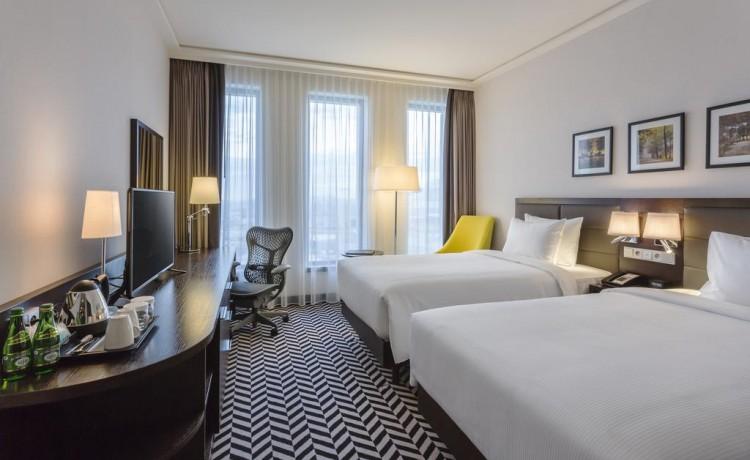 Hotel **** Hilton Garden Inn Krakow Airport / 7
