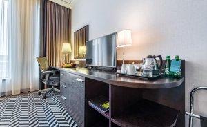Hilton Garden Inn Krakow Airport Hotel **** / 4