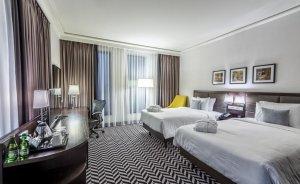 Hilton Garden Inn Krakow Airport Hotel **** / 5