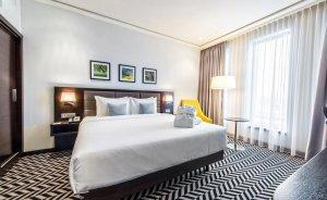 Hilton Garden Inn Krakow Airport Hotel **** / 0