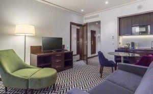 Hilton Garden Inn Krakow Airport Hotel **** / 2