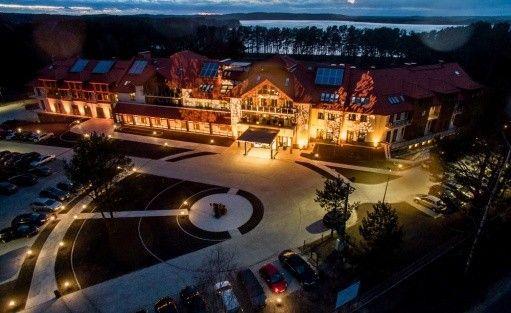 Hotel **** Natura Mazur Hotel & SPA Warchały / 2