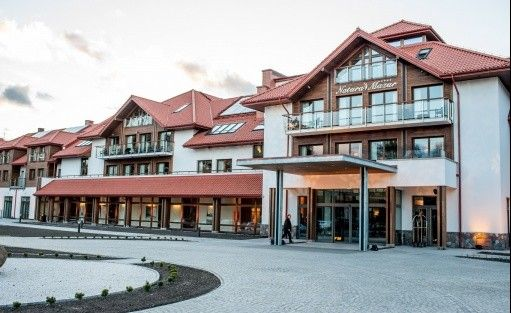 Hotel **** Natura Mazur Hotel & SPA Warchały / 1