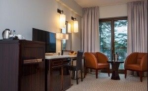 Natura Mazur Hotel & SPA Warchały Hotel **** / 1