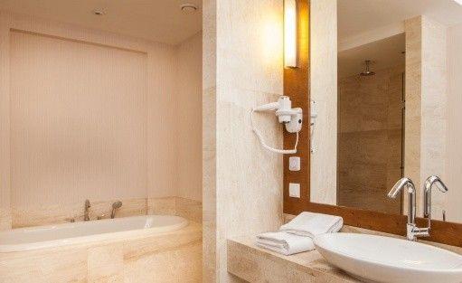 Hotel **** Natura Mazur Hotel & SPA Warchały / 11