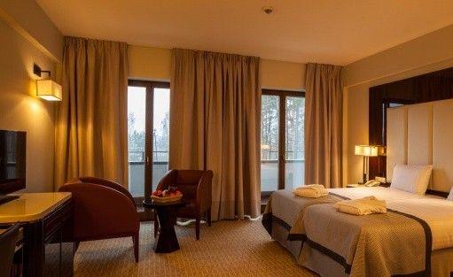 Hotel **** Natura Mazur Hotel & SPA Warchały / 5