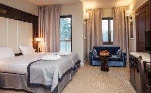 Natura Mazur Hotel & SPA Warchały Hotel **** / 5