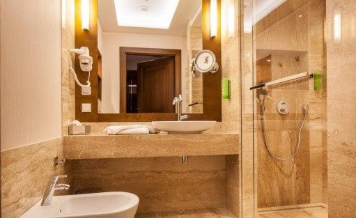 Hotel **** Natura Mazur Hotel & SPA Warchały / 6