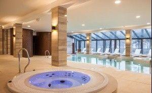 Natura Mazur Hotel & SPA Warchały Hotel **** / 9