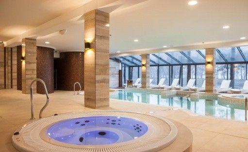Hotel **** Natura Mazur Hotel & SPA Warchały / 24