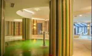 Natura Mazur Hotel & SPA Warchały Hotel **** / 3