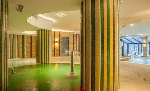 Hotel **** Natura Mazur Hotel & SPA Warchały / 16