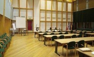UAM Collegium Polonicum w Słubicach Inne / 1