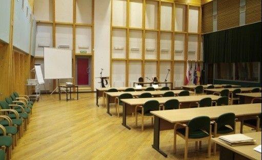 Inne UAM Collegium Polonicum w Słubicach / 2