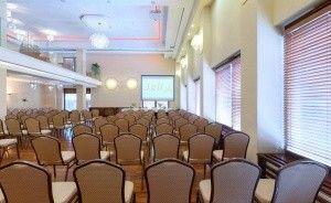 Agit Hotel Congress & Spa Hotel *** / 4