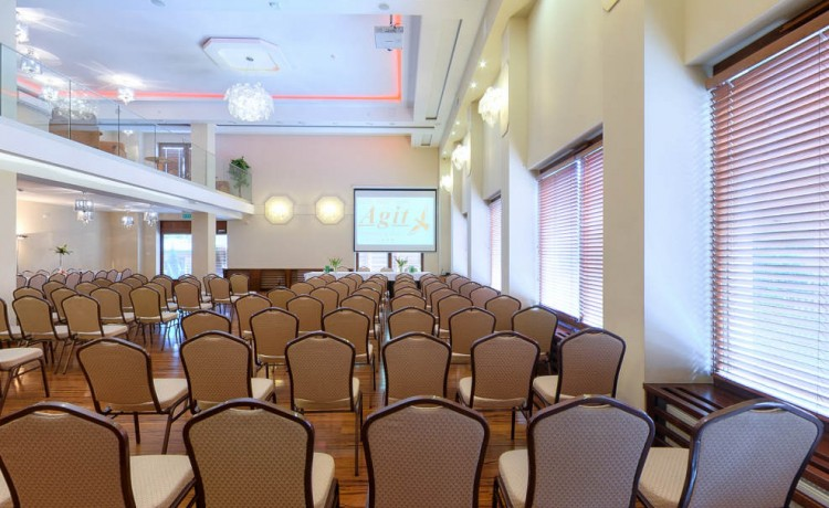 Hotel *** Agit Hotel Congress & Spa / 18