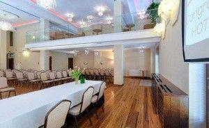 Agit Hotel Congress & Spa Hotel *** / 5