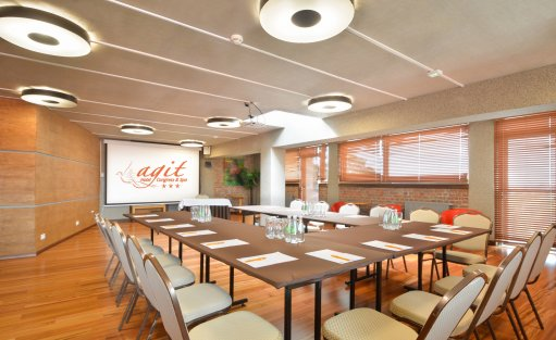 Hotel *** Agit Hotel Congress & Spa / 13
