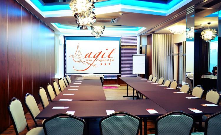 Hotel *** Agit Hotel Congress & Spa / 17