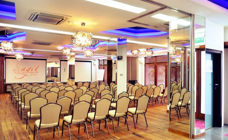 Hotel *** Agit Hotel Congress & Spa / 11