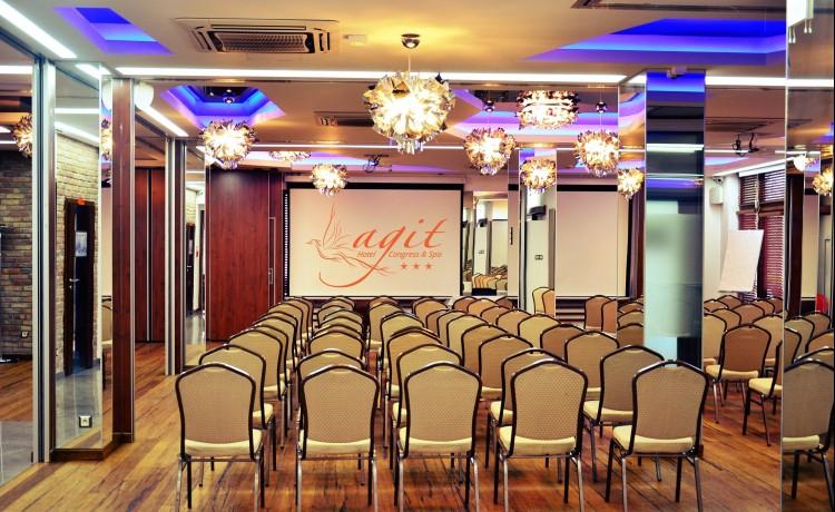 Hotel *** Agit Hotel Congress & Spa / 13