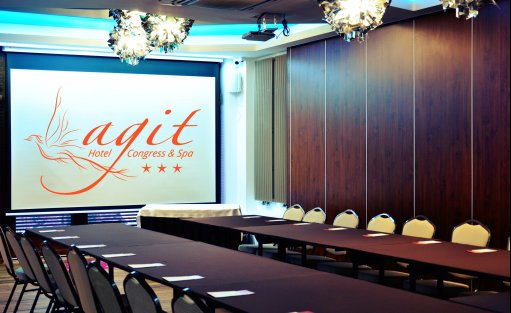 Hotel *** Agit Hotel Congress & Spa / 12