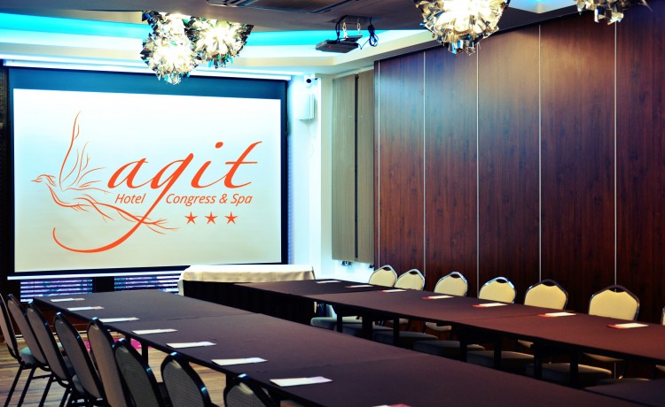 Hotel *** Agit Hotel Congress & Spa / 12