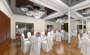 Agit Hotel Congress & Spa Hotel *** / 1