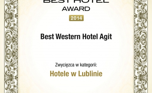 Hotel *** Agit Hotel Congress & Spa / 3