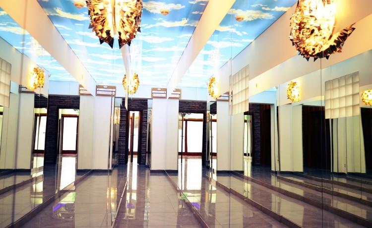 Hotel *** Agit Hotel Congress & Spa / 1