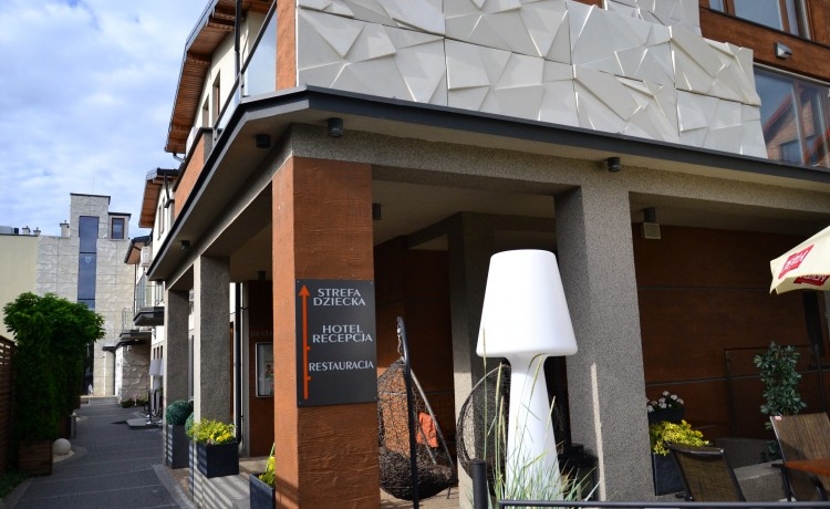 Hotel *** Agit Hotel Congress & Spa / 7
