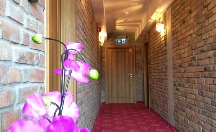 Hotel *** Agit Hotel Congress & Spa / 19