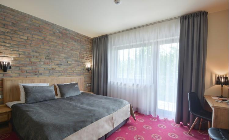 Hotel *** Agit Hotel Congress & Spa / 21