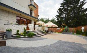 Agit Hotel Congress & Spa Hotel *** / 3