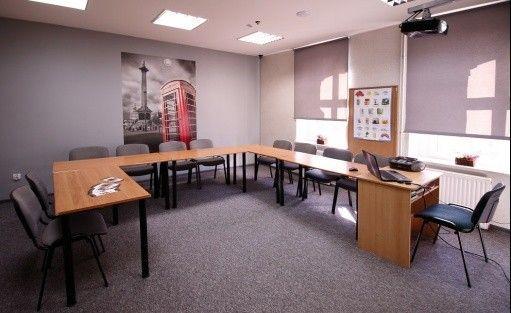 Inne Working Club  / 1