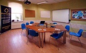 Working Club  Inne / 4