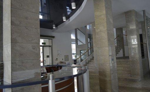 Centrum szkoleniowo-konferencyjne Centrum Biznesowe MICKIEWICZA 15 / 3